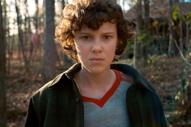 Stranger Things Season Three Information Spoiler Papa Eleven Duffer Brothers Netflix