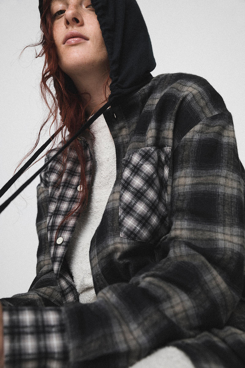 Stussy Women Holiday 2017 Collection Lookbook Christmas Winter Fall