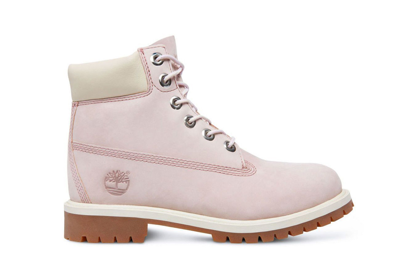 Timberland Boots Get Swathed in