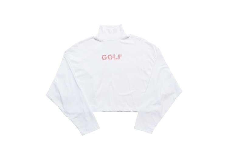 tyler the creator golf wang new drops apparel bomber jackets tees caps towel pants