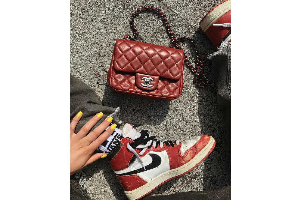 Vintage Designer Handbags Bags Where to Buy Online Chanel Gucci Louis Vuitton Dior Luxury Brand Vestiaire Collective Farfetch The Realrel what comes around