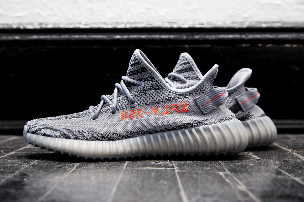 e682b36b8 adidas Originals YEEZY BOOST 350 V2 Beluga 2.0 release date closer look  Kanye West