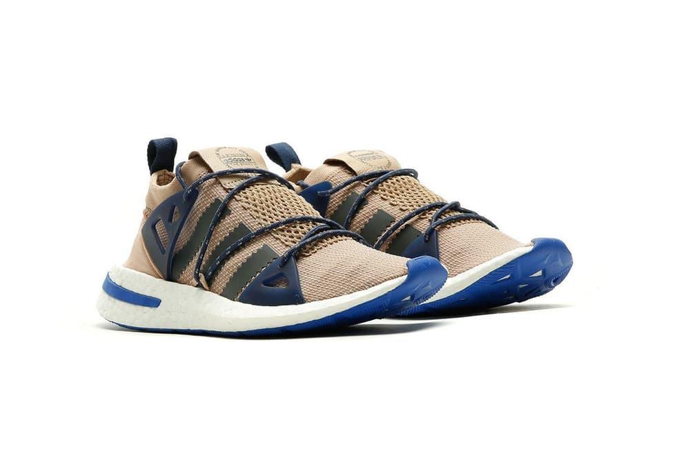 adidas arkyn ash pearl new sneaker