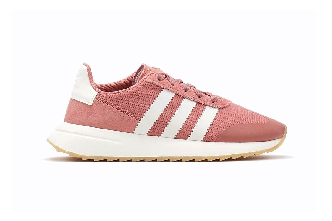 adidas' Flashback Arrives in Raw Pink