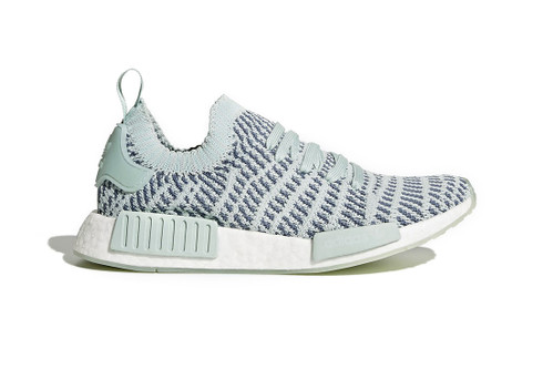 0c58ae468 Start the New Year With adidas  NMD R1 STLT in Dreamy Mint