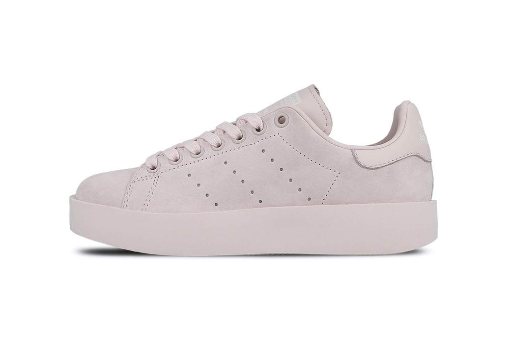 adidas Originals Stan Smith Bold Orchid Tint
