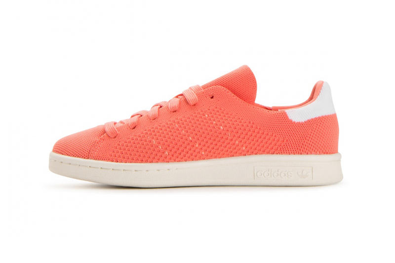 finest selection e51b5 f14d4 adidas Stan Smith Primeknit
