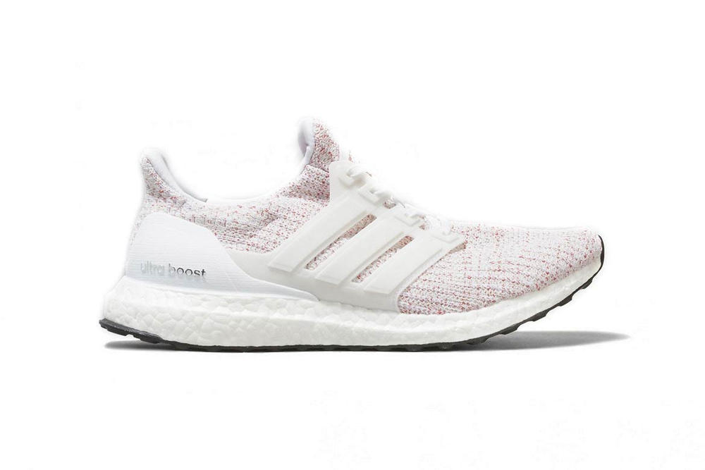 8d86b564d77 adidas  UltraBOOST 4.0 Arrives in a Pink Scarlet