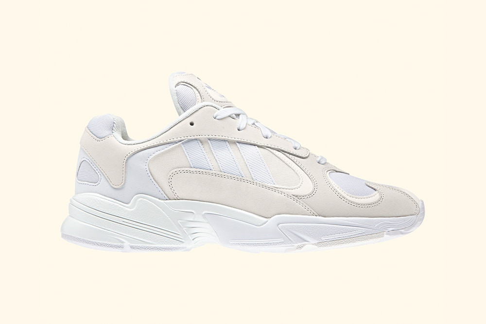 YEEZY-Inspired Sneakers