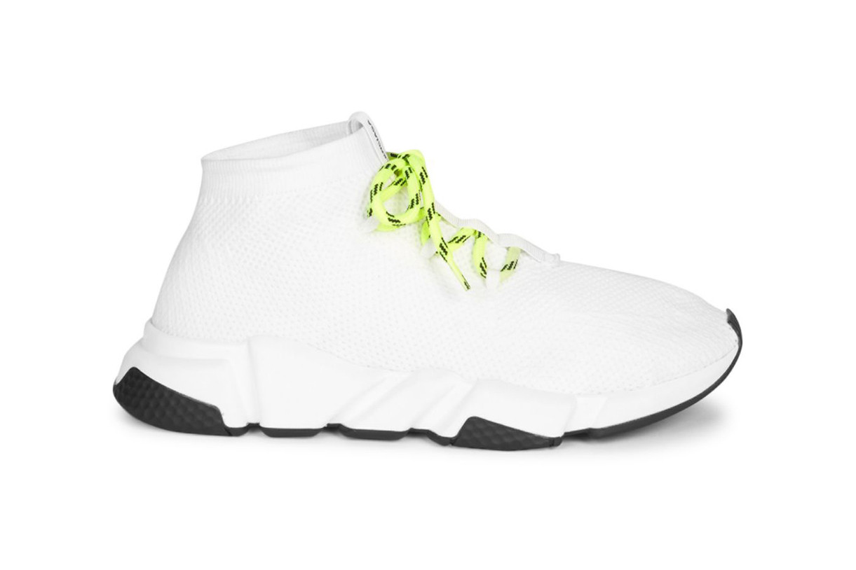Balenciaga Speed Trainer Is Available