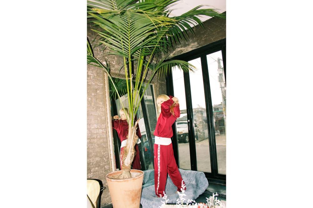 Benibla Fall Winter 2017 Collection Lookbook