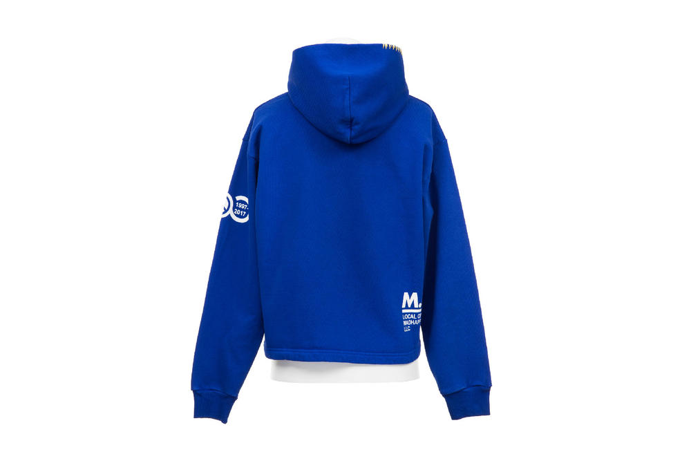 colette madhappy farewell au revoir hoodie