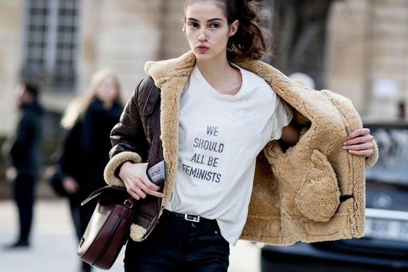 Dior Feminism T-Shirt