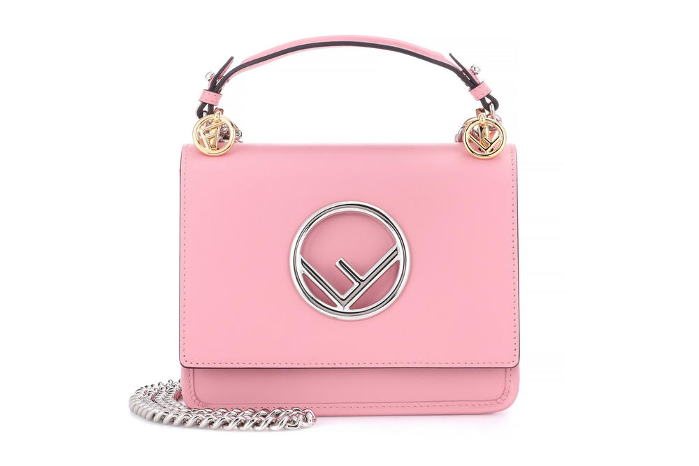 Fendi MYTHERESA Pink Capsule Collection