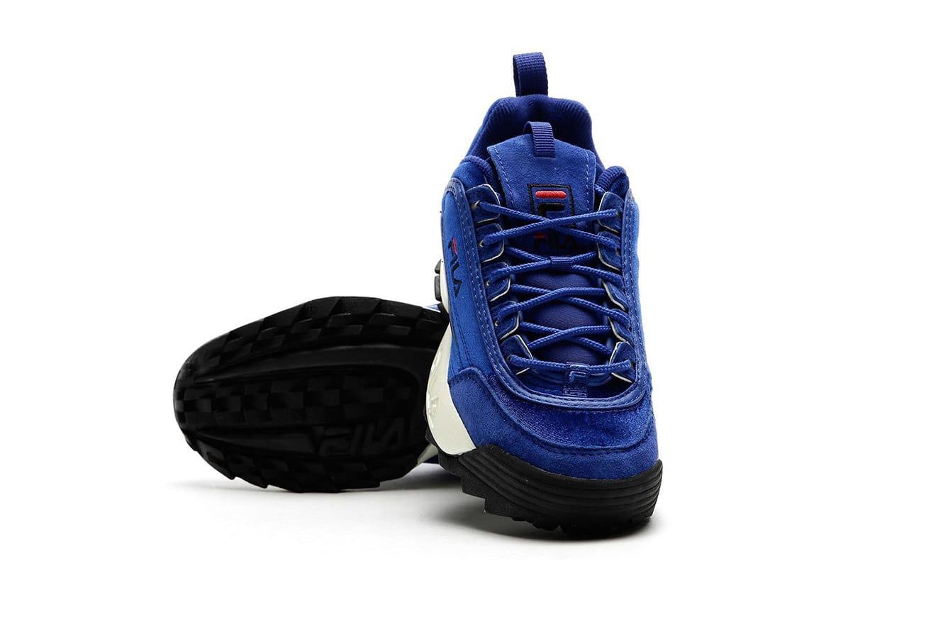 FILA Disruptor Low Sneaker in \