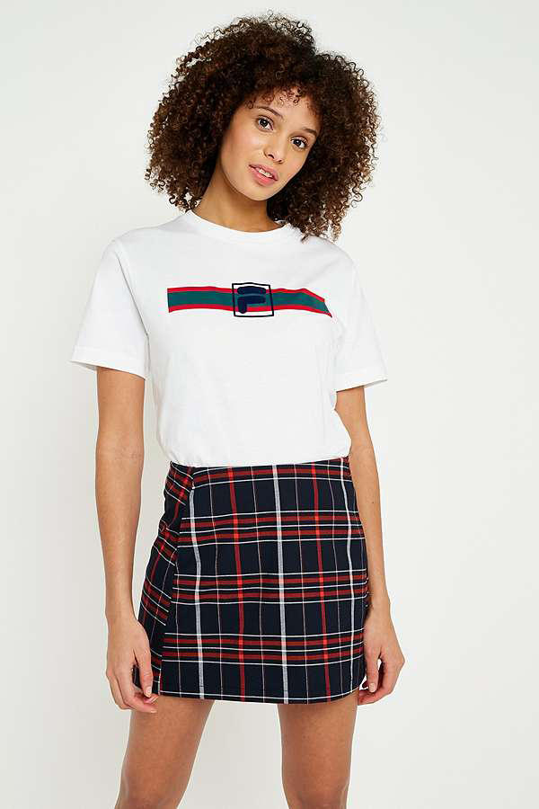 Is FILA s New Logo T-Shirt Inspired by Vintage Gucci  20eec362d0