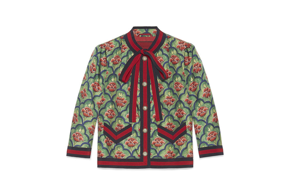 Gucci DSM Dover Street Market exclusive collection