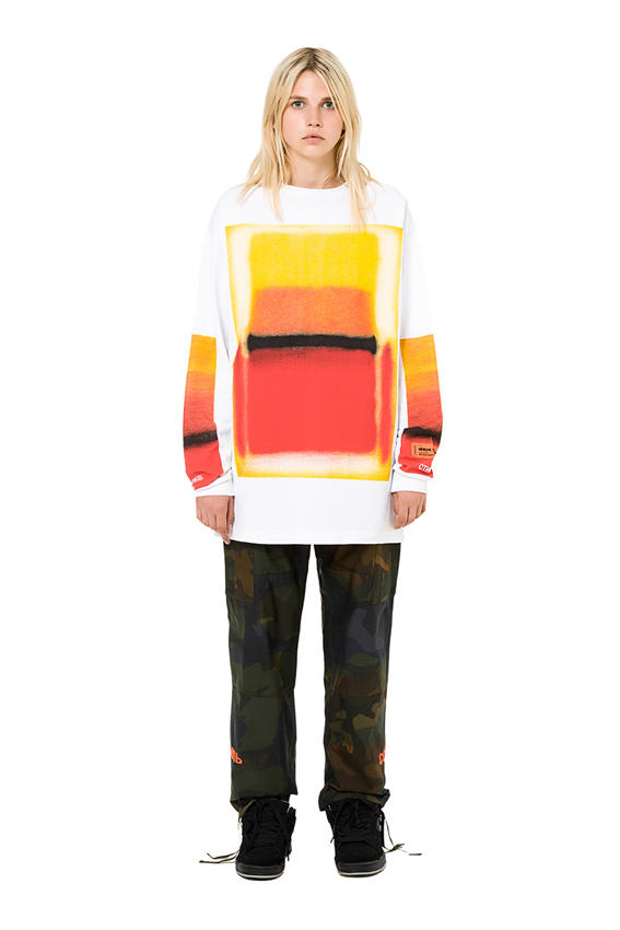 Heron Preston Spring/Summer Collection Pre-Order 2018 Streetwear Street Style Fashion Lookbook Outfits