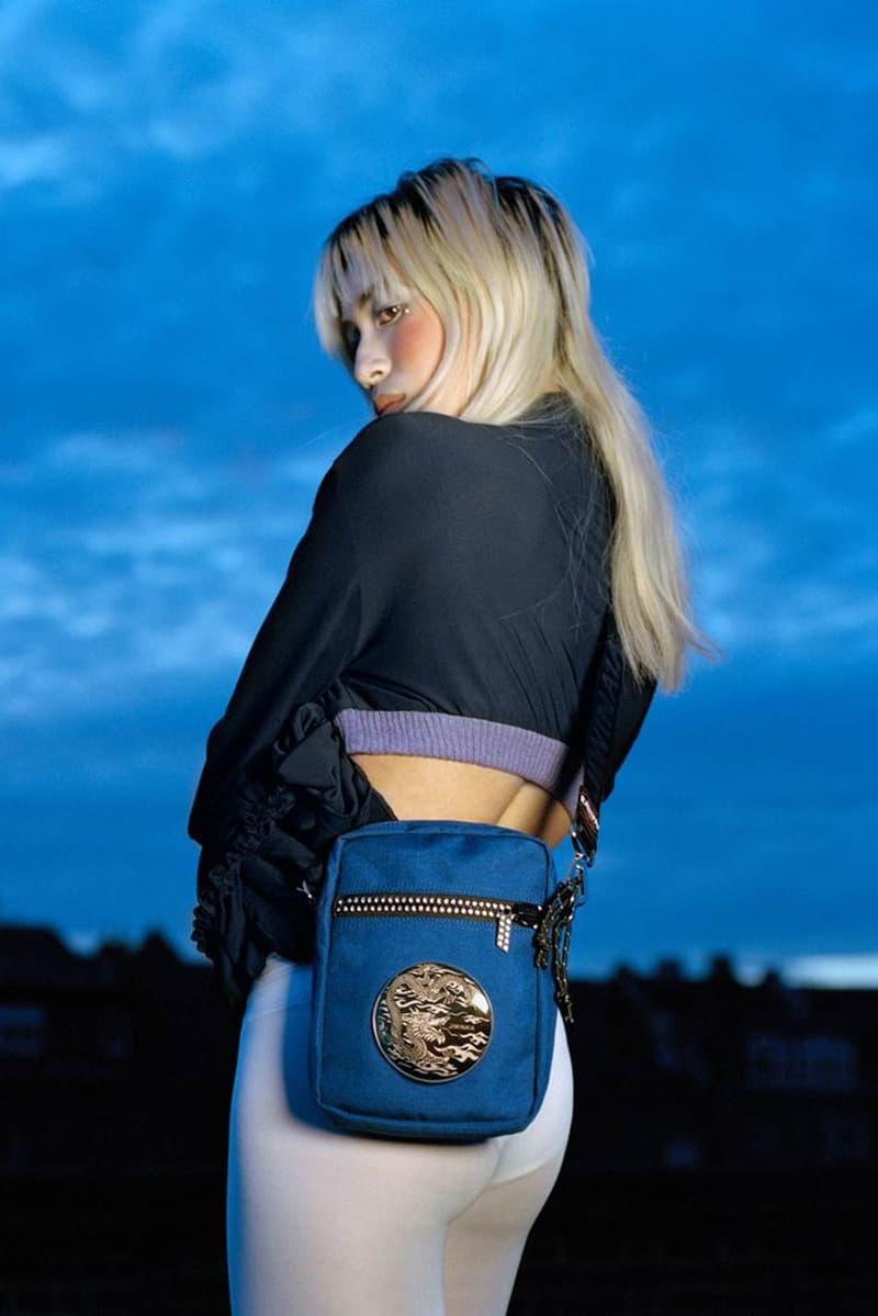 Jiwinaia Eastpak Fanny Pack Bag Capsule