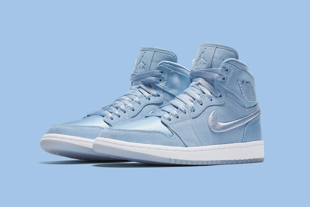 5b8498aaa39bb4 Women s Exclusive Pastel Air Jordan 1 Pack