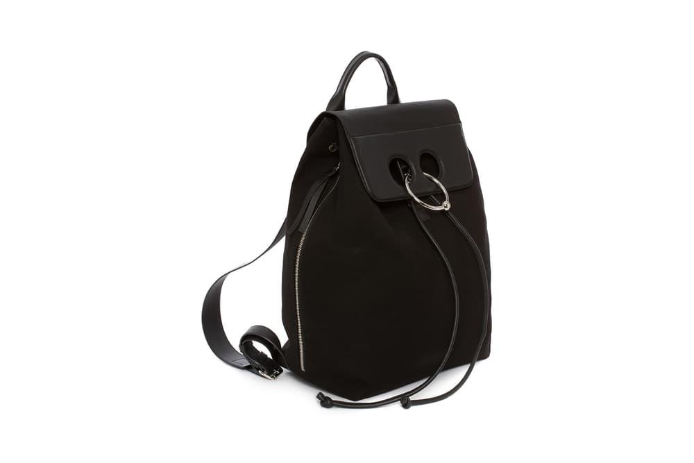 jw Anderson SS18 Backpacks Handbags