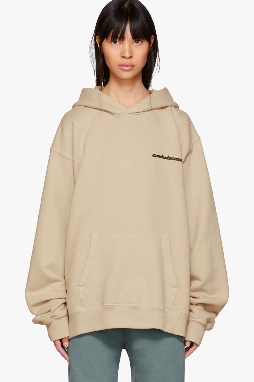 yeezy calabasas hoodie