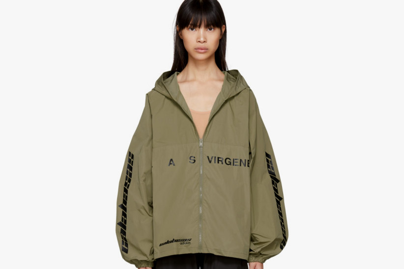 d31df19f1d049 Check out Kanye West s YEEZY Season 5 Winter Pieces Worth Copping