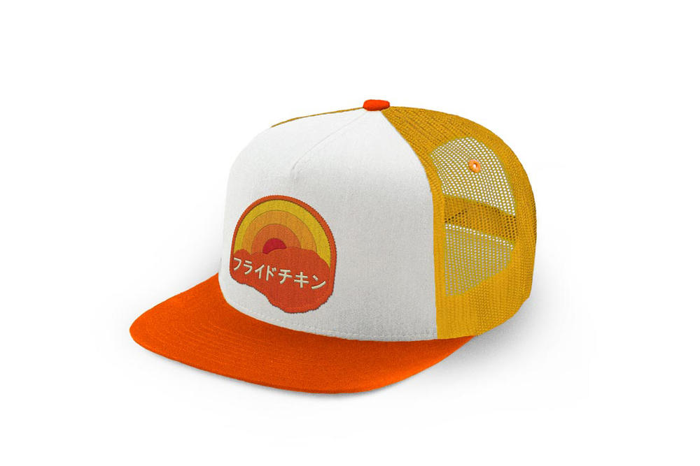KFC Finger Lickin Good Holiday Merchandise Collection T-Shirt Hats Pins Stickers Chicken Fast Food Cute Christmas Theme