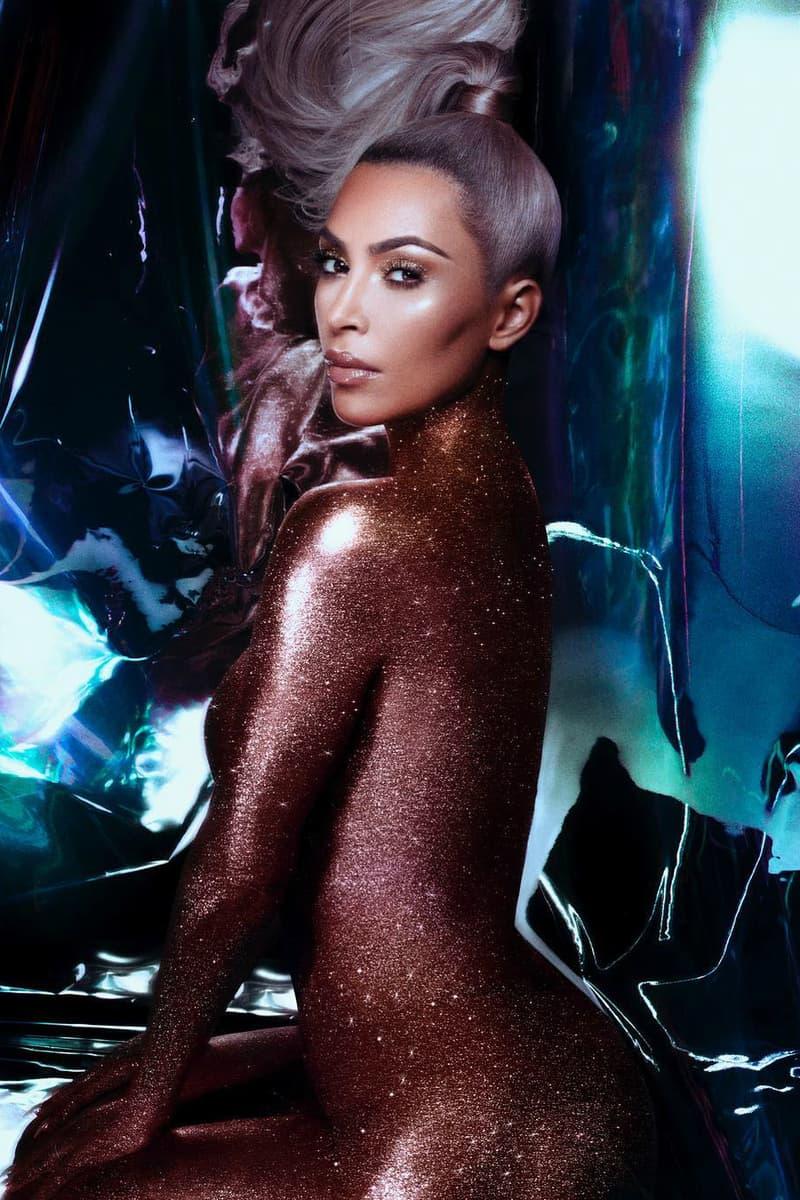 Kim Kardashian KKW Beauty Open Casting Call Model Campaign Los Angeles Makeup