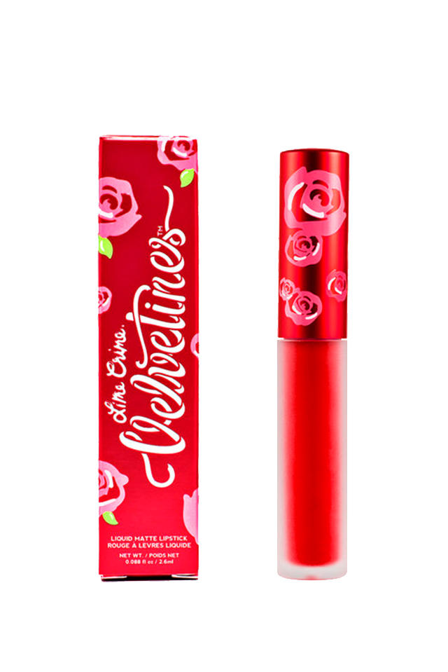 Lime Crime Velvetine Lipsticks 50 Percent Discount Offer Holiday Liquid Lipstick 44 Shades Makeup Beauty