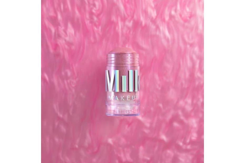 Milk Makeup Holographic Stick Stardust Pink