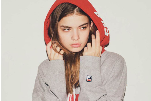 18e39f69d7e monkey time x FILA Collab for an Exclusive Holiday Capsule