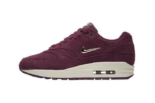 3ee63df23 Quench your Thirst with Nike s Air Max 1 Premium SC Jewel