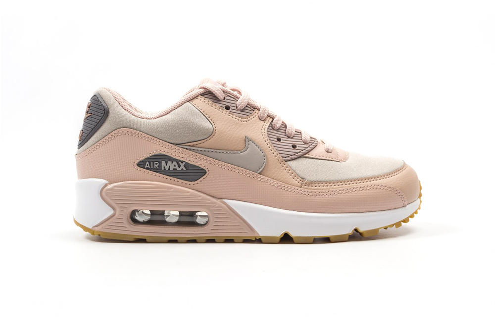 12702d9493d Nike Air Max 90 Releases in Particle Beige
