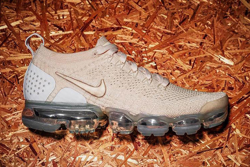 New Nike Air VaporMax 2.0 2018 release