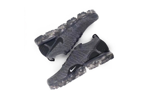 77a8628ee6c8 Take a First Look at Nike s Dark Grey Air VaporMax 2.0