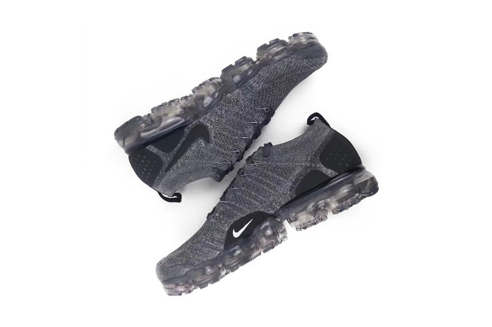 Nike Air VaporMax 2.0 Dark Grey