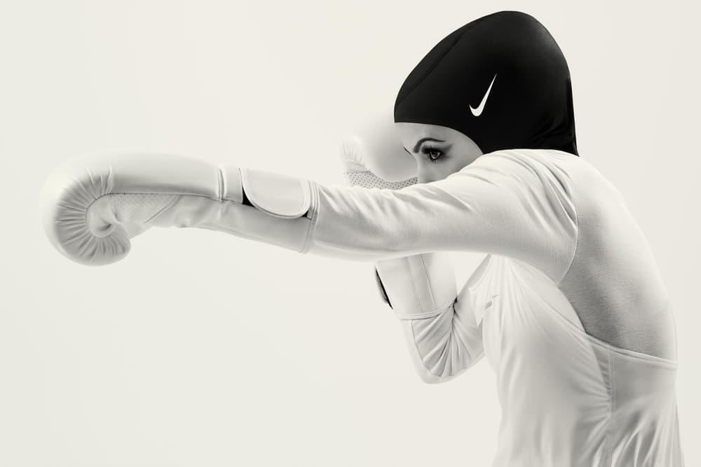 Nike Pro Hijab Women Release Date Price Launch Muslim Female