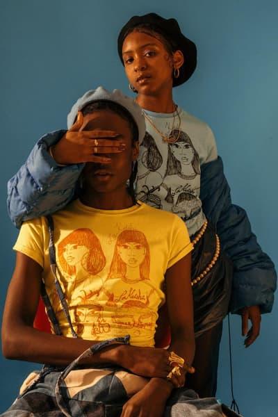 No Sesso Bephie Art Basel Collab Shirt Miami Exclusive Black Women