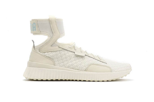 8c73e9765a7 Take a Look at Rihanna x PUMA s New Fenty Trainer Mid