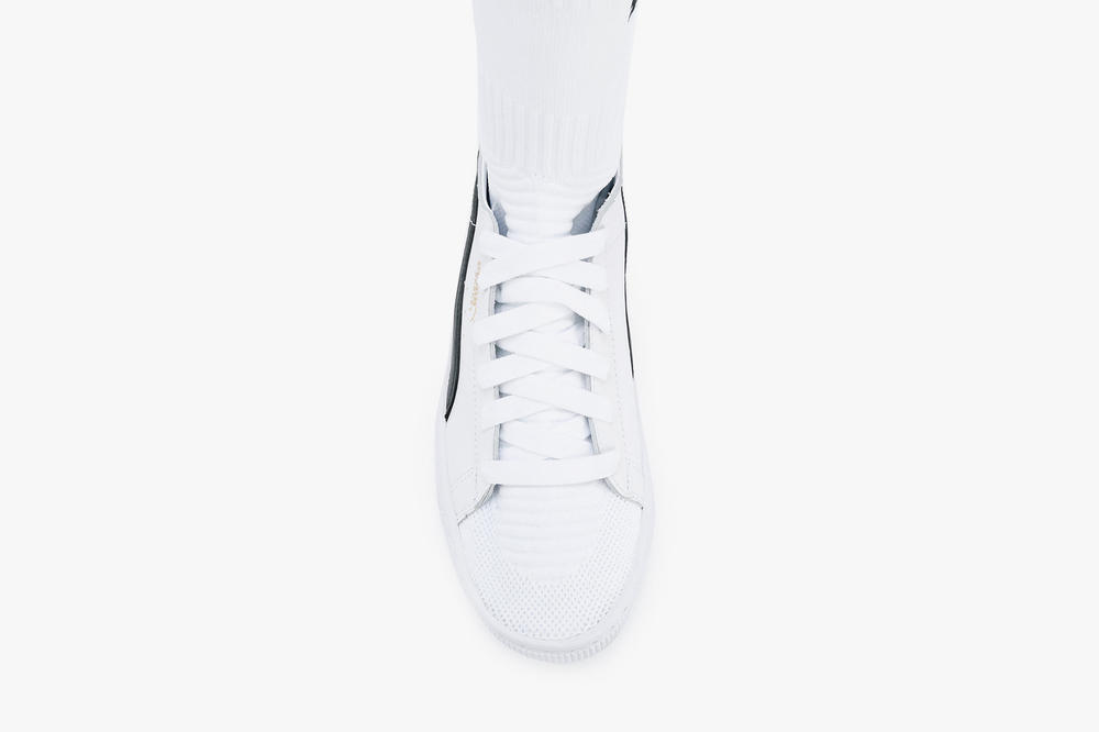 puma sock sneaker tube sock