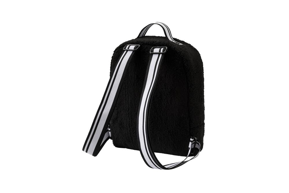 PUMA X-Treme Hobo Icon Bag Backpack Black
