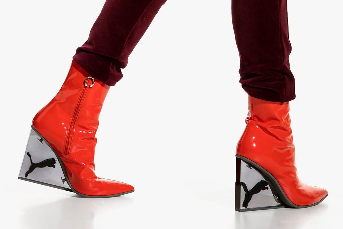 boots fenty gloss