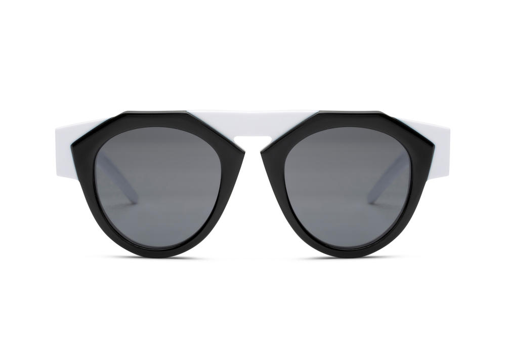 "Smoke x Mirrors x Fiorucci ""Atomic"" Sunglasses Shades Studio 54"