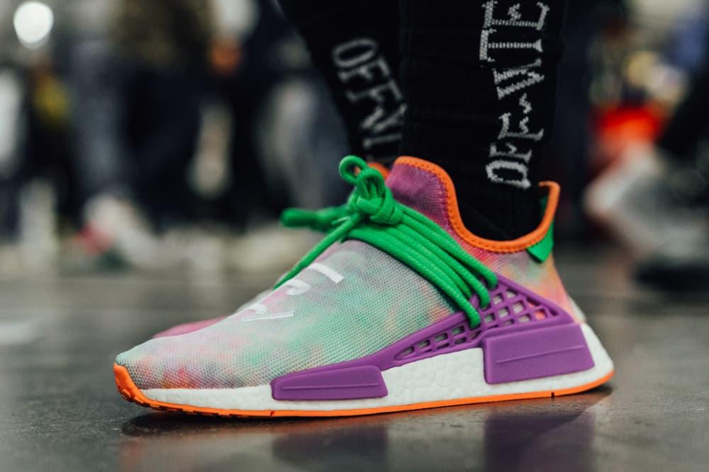 sneaker con nyc 2017 yeezy boost wave runner aleali may nike air jordan 1 alexander wang raf simons osweego