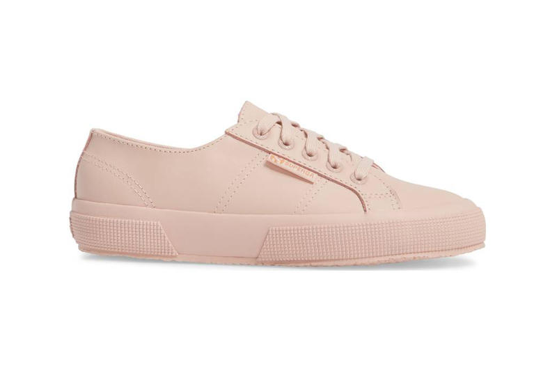 Superga 2750 Ice Light Pink Sneaker Minimalist