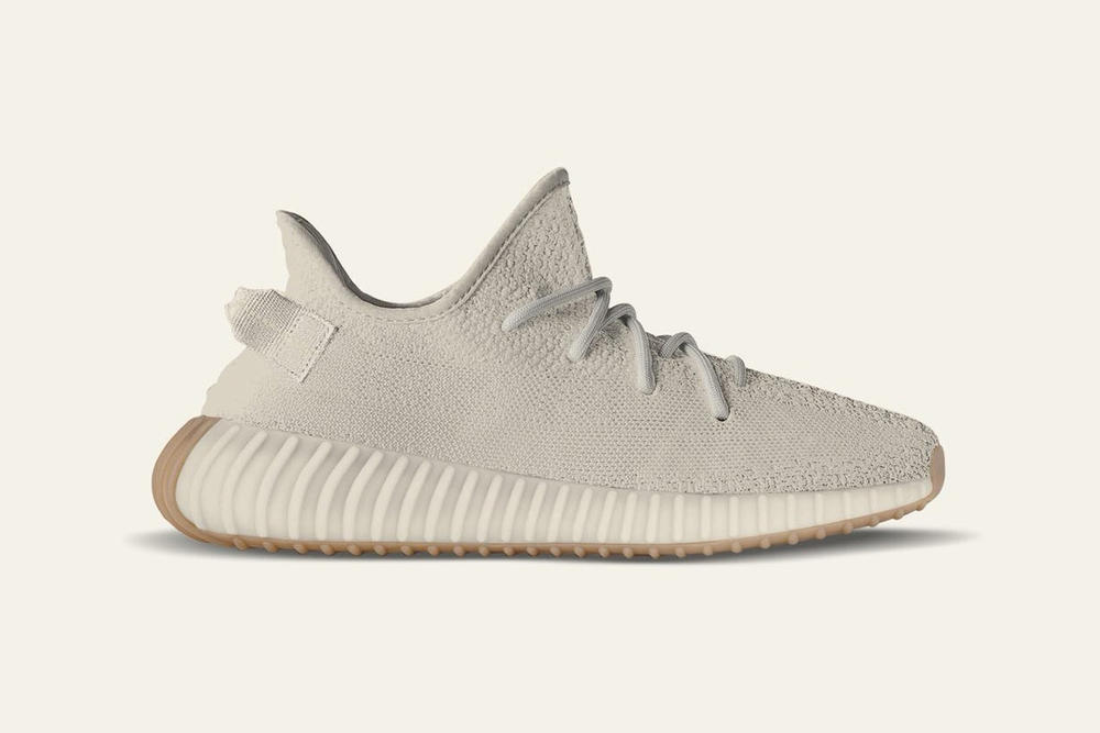 dd5b60b82 YEEZY BOOST 350 V2 Sesame Rumored Release in 2018