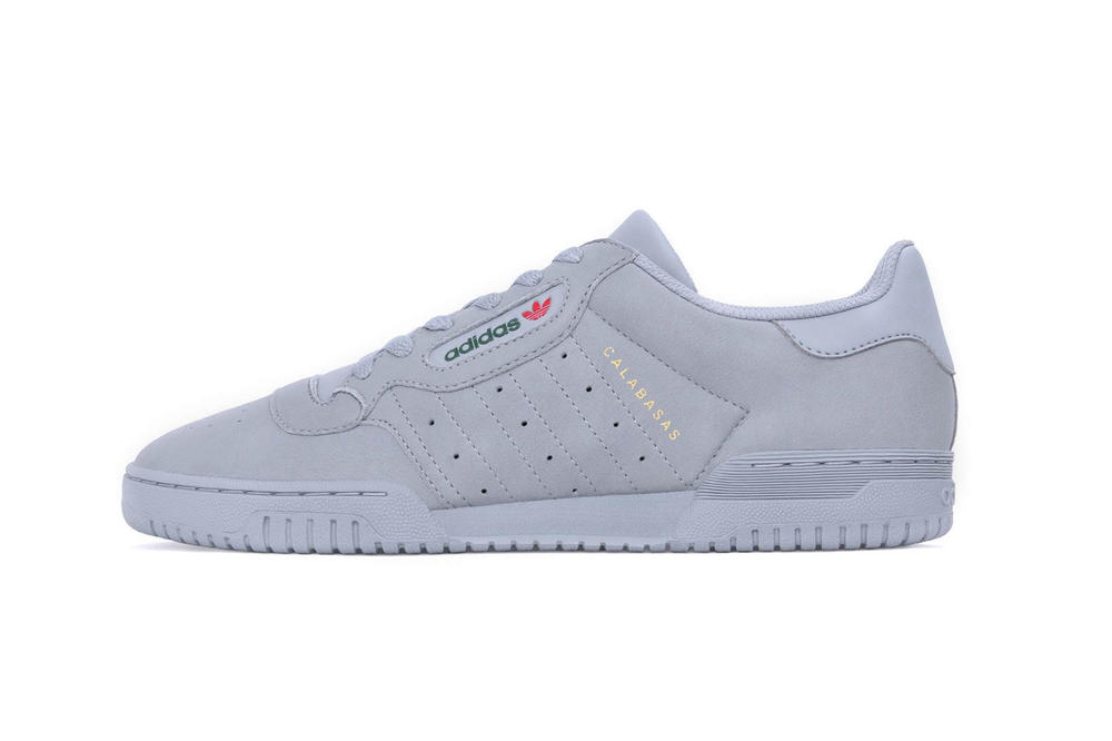 YEEZY Powerphase Grey