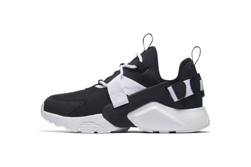 fa4c6da9204f Nike s New Air Huarache City Low Is Street Style Ready