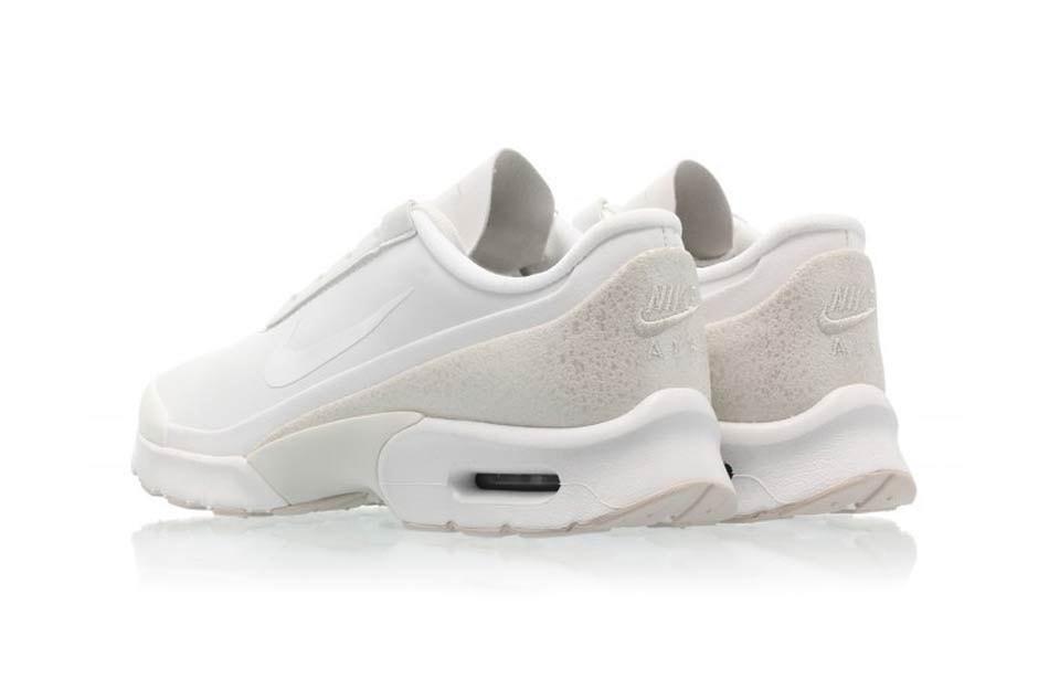 73ae652d431082 Buy Nike's Air Max Jewell in Summit White | HYPEBAE